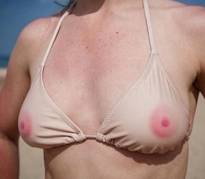 cara delevigne bikini