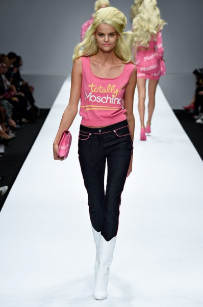 barbie moschino 2015