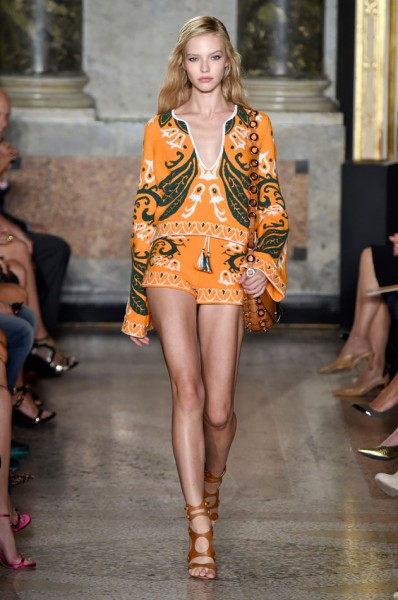 emilio pucci milan fashion week 2015