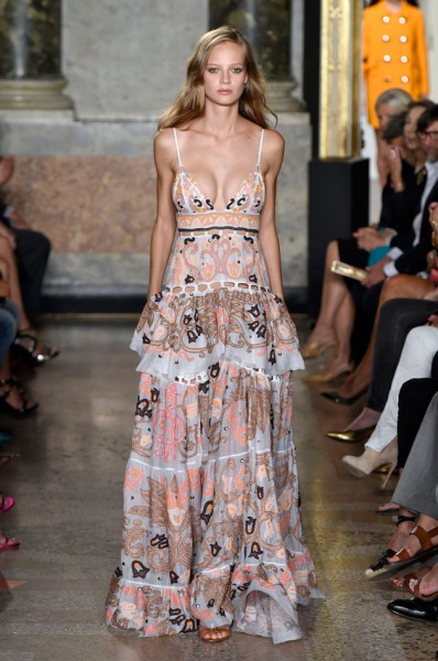 emilio pucci milan fashion week