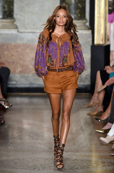 emilio pucci milao fashion week 2015