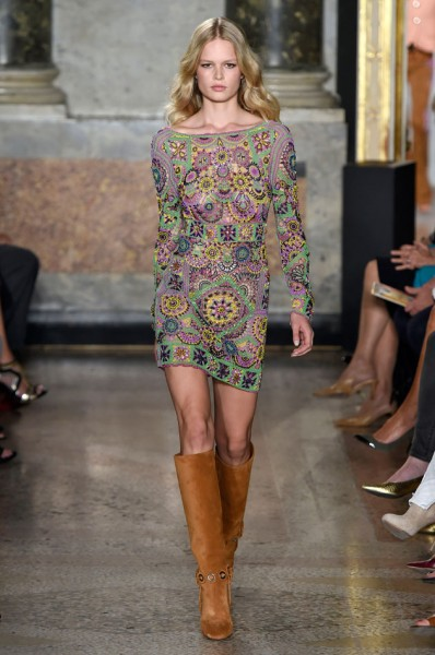 emilio pucci milao fashion week