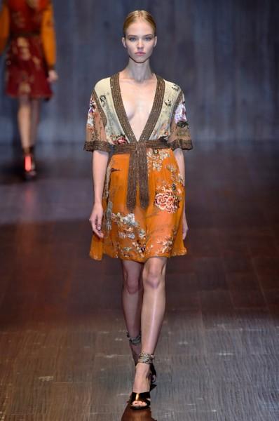 gucci vestido inspired quimono decote v verao 2015