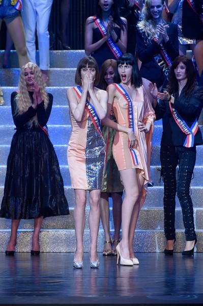 jean gaultier concurso de miss