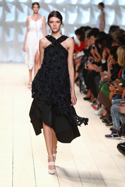 nina ricci paris fashion week