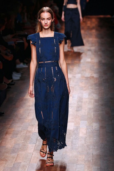 valentino summer paris