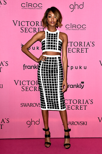 2014 Victoria's Secret Fashion Show - After Party Arrivals