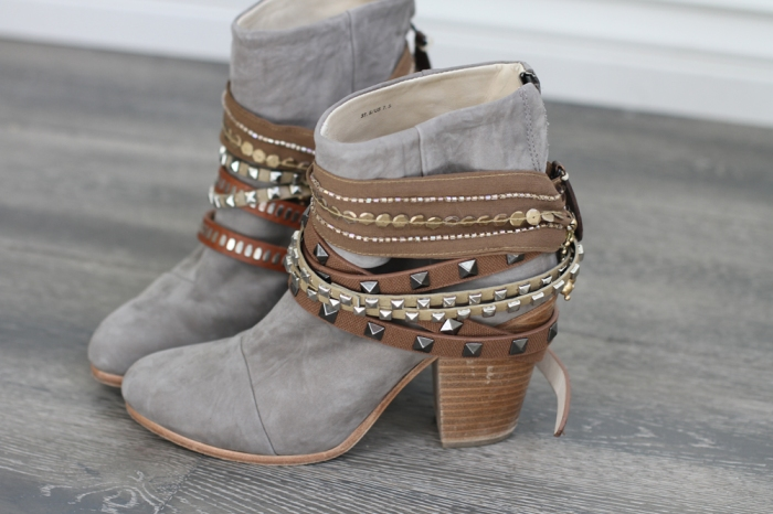 bijoux and belts for boots 13