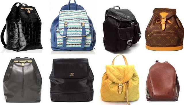 bolsa mochila bag
