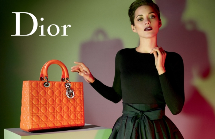LADY-DIOR-SPRING2013 bag