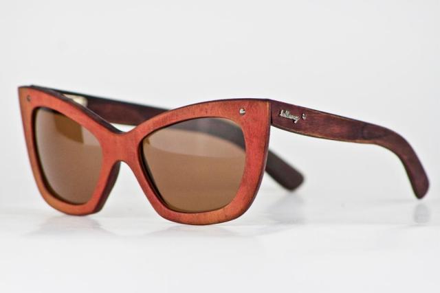 oculos madeira billabong