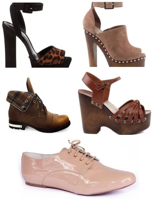 sapatos inverno 2015