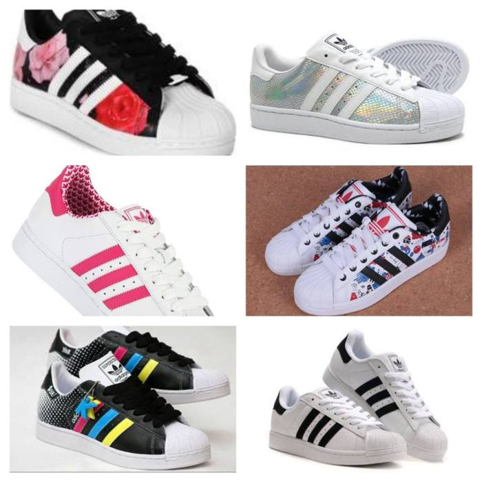 tenis superstar adidas 32