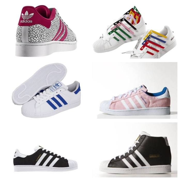 tenis superstar adidas 33