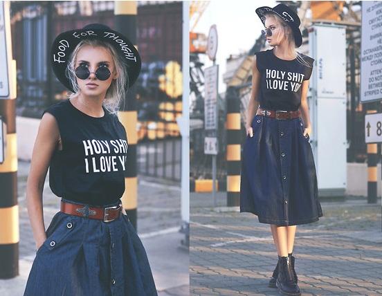 street style t shirt 7