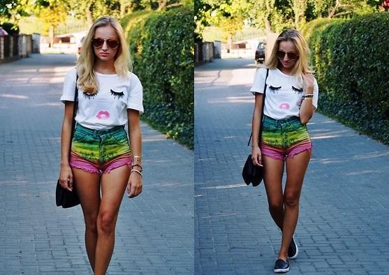 street style t shirt 8