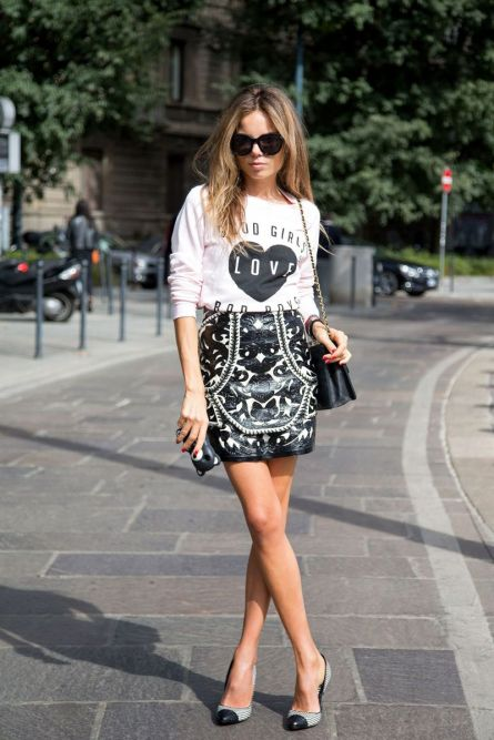 streetstyle tshirt 1