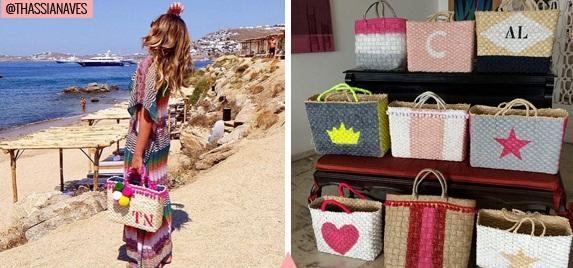 thassia naves bolsa de praia carol arrigoni