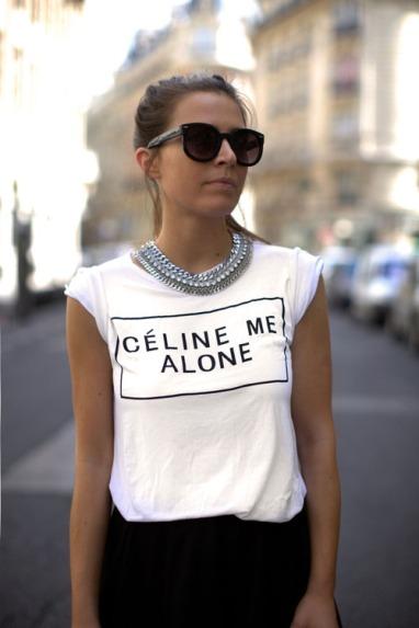 Resultado de imagem para t shirt street style