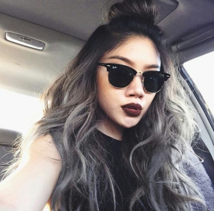 the-half-bun-hairstyle-trend 2015