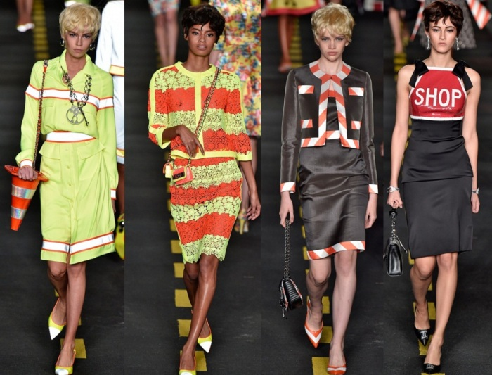 moschino milan fashion week 1