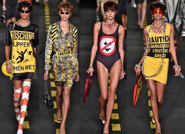 moschino milan fashion week 3