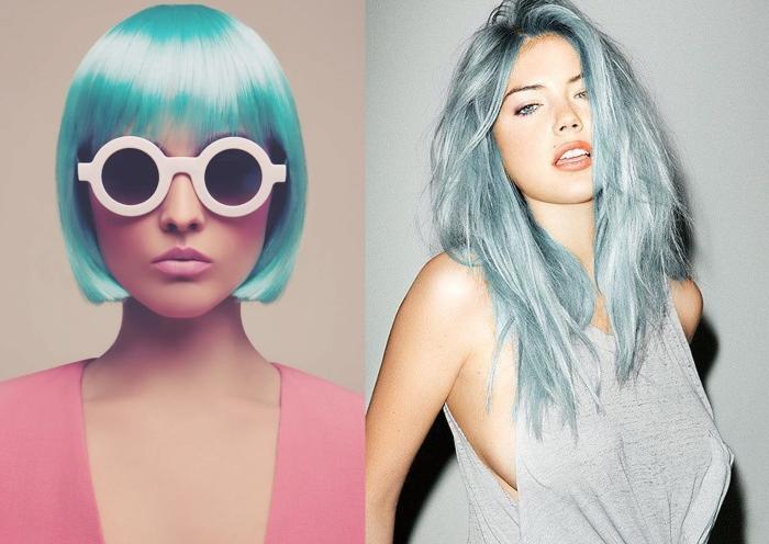 cabelo candy color