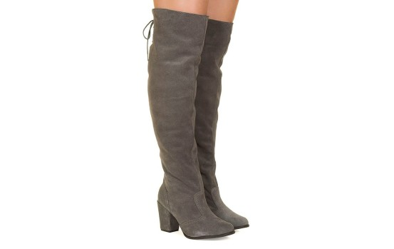 bota over the knee cinza 2