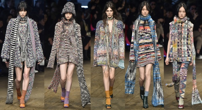 missoni mfw fall winter 2017