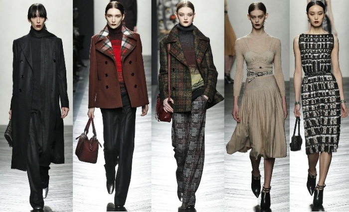 bottega veneta mfw fall winter 2017