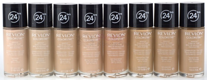 base revlon colorstay ingrid grosso