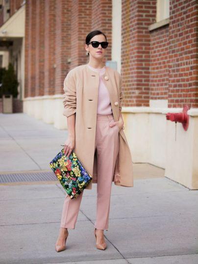 look rosa quartz