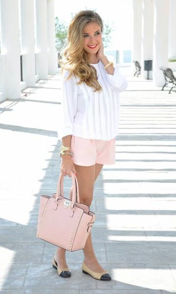 looks com rosa quartz 6
